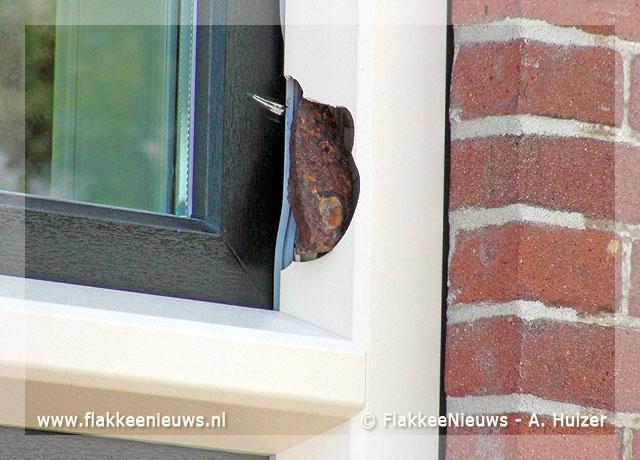 Foto behorende bij Merkwaardige vondst in Sommelsdijk