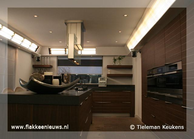 Tieleman Keukens levert keuken aan het nieuwe Koffietijd ...