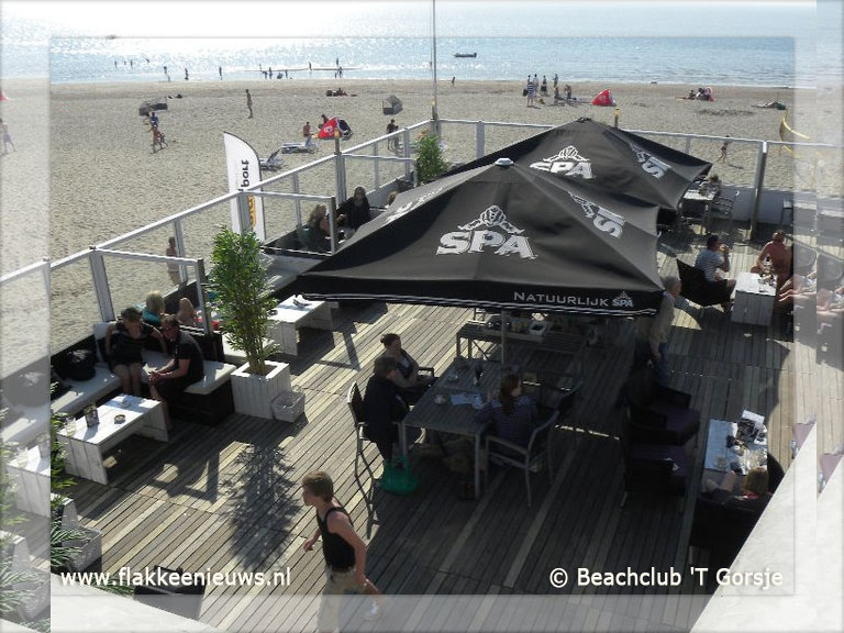 Foto behorende bij Advertorial: Beachclub