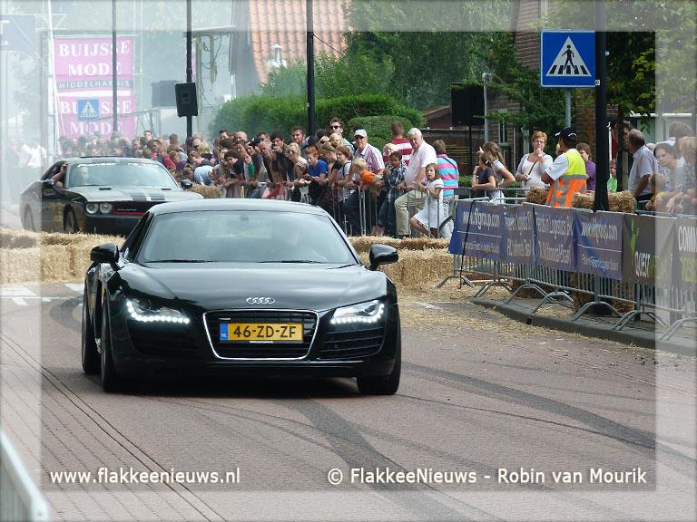 Foto behorende bij Sfeerbeelden Grand Prix Middelharnis 2011