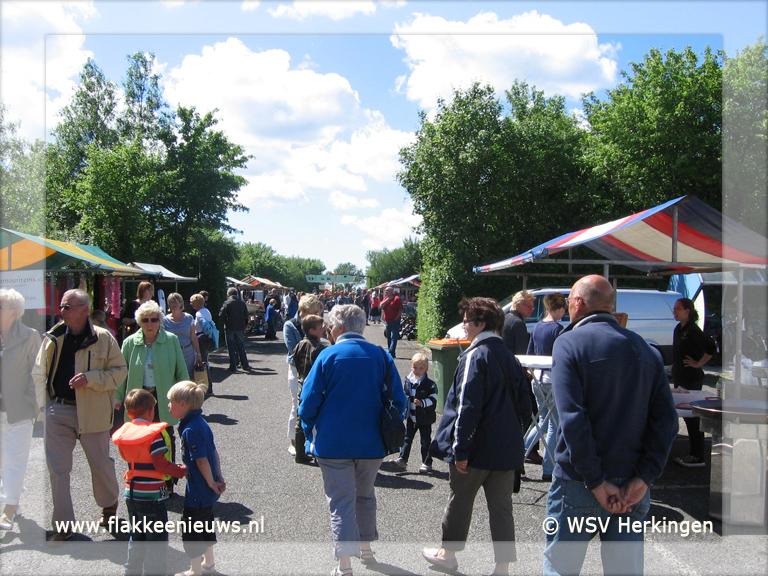 Foto behorende bij Geslaagd 40-jarig jubileum WSV Herkingen