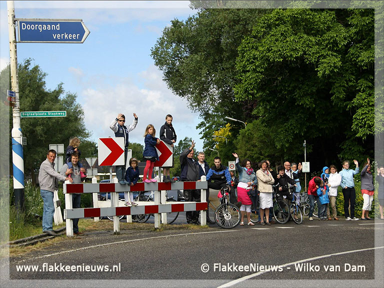 Foto behorende bij Jubileum editie Truckrun een succes