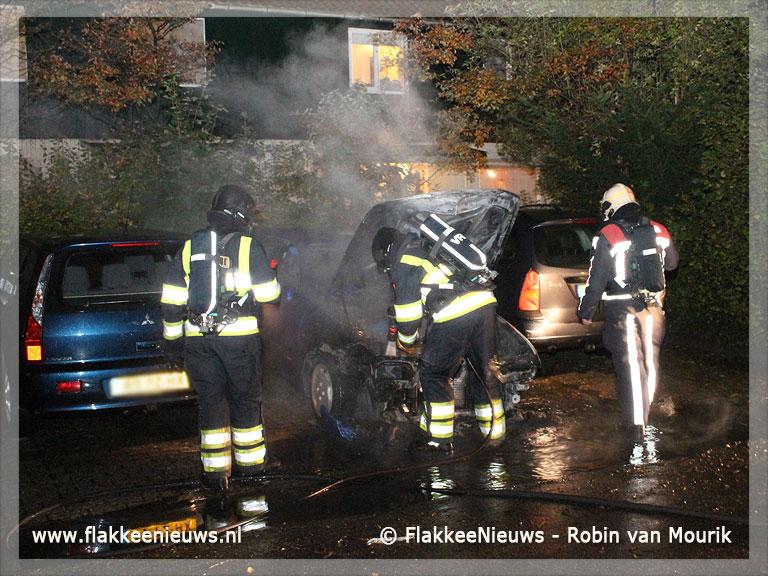 Foto behorende bij Parkeer geen voertuigen in een bocht