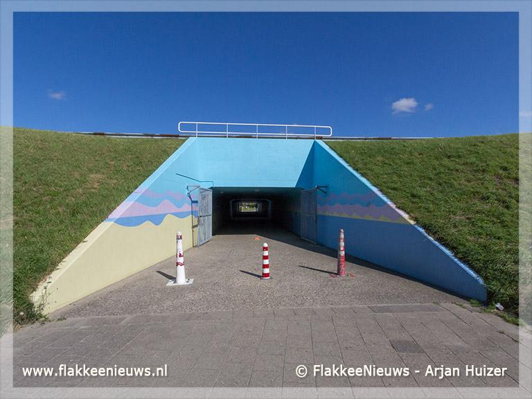 Foto behorende bij Transformatie gebied West Repart aan Grevelingenmeer