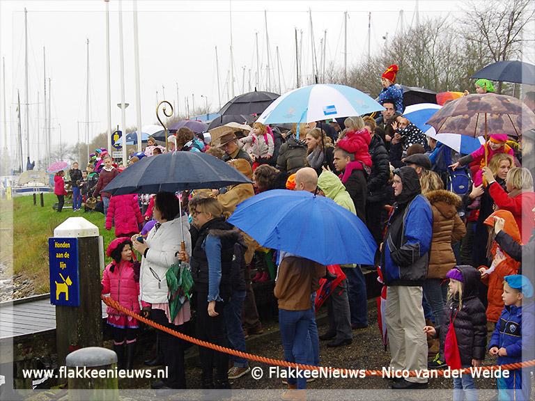 Foto behorende bij Sinterklaas is weer op Goeree-Overflakkee