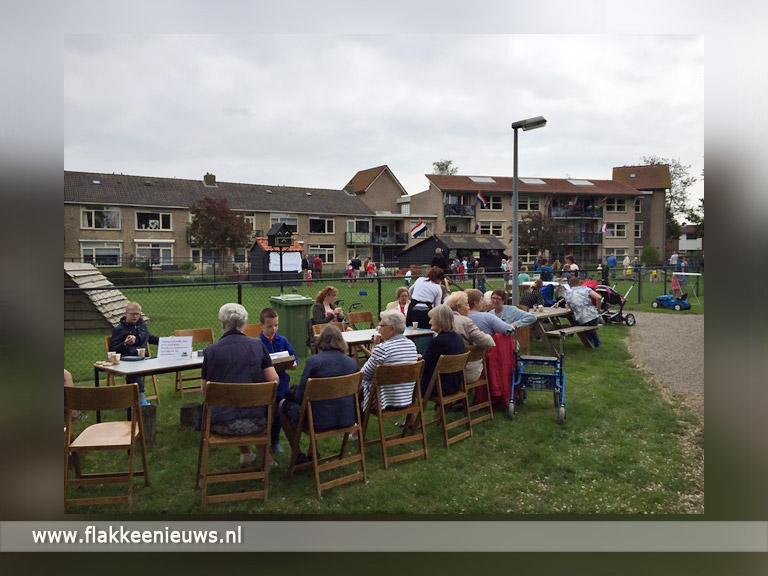 Foto behorende bij Dierenweide bij Tuunstee Nieuwe-Tonge geopend