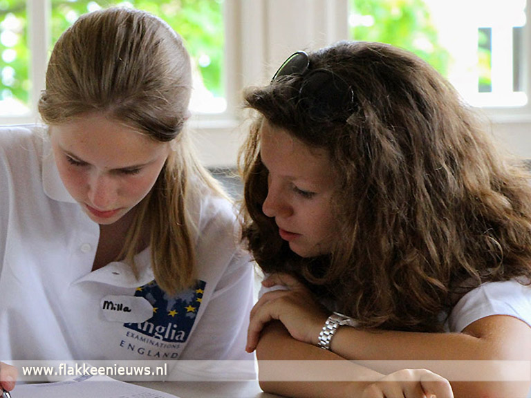 Foto behorende bij Informatiebijeenkomst English Summer School in Middelharnis