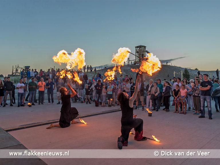 Foto behorende bij Zwembad, strandtheater en restaurant bij Ouddorp Duin