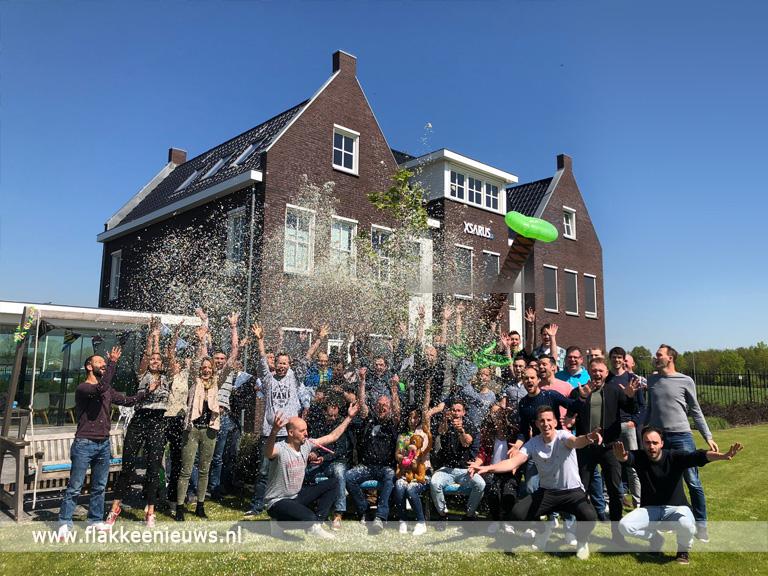 Foto behorende bij XSARUS op nummer 2 in lijst beste e-commerce bureaus van Nederland