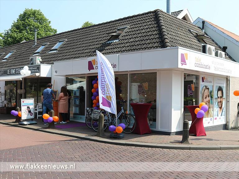 Foto behorende bij Telecombinatie Middelharnis beste lokale retailer van Nederland