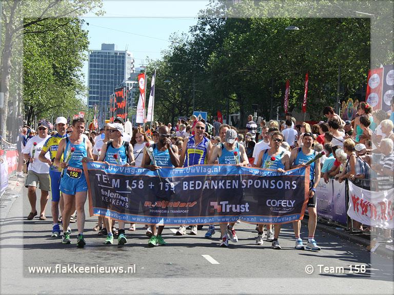 Foto behorende bij 30.000 Euro door Tieleman Keukens-N. Mijnders Runners