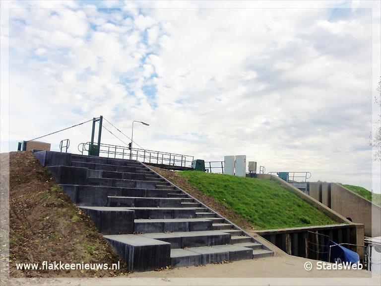 Foto behorende bij Eind in zicht voor renovatie haven Stad aan