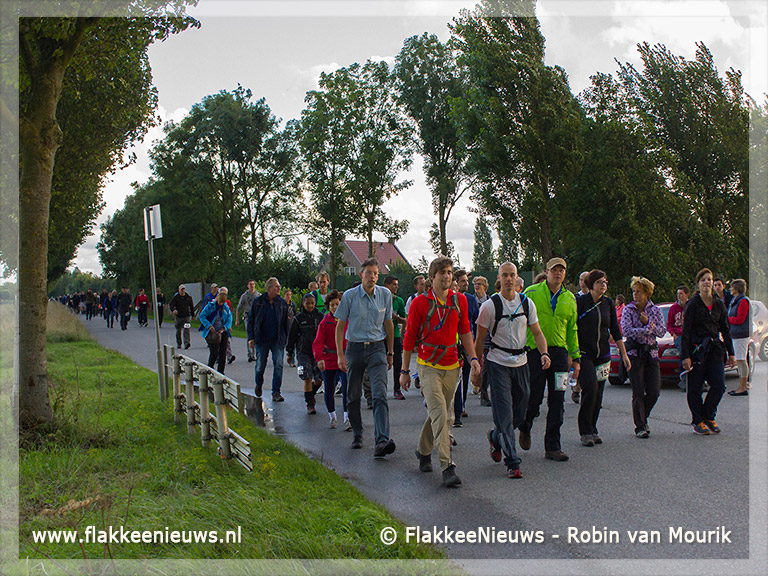 Foto behorende bij Videoreportage van de 25e Omloop van Goeree-Overflakkee
