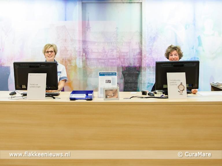 Foto behorende bij Nieuw Vrouw en Kind Centrum in ziekenhuis Dirksland