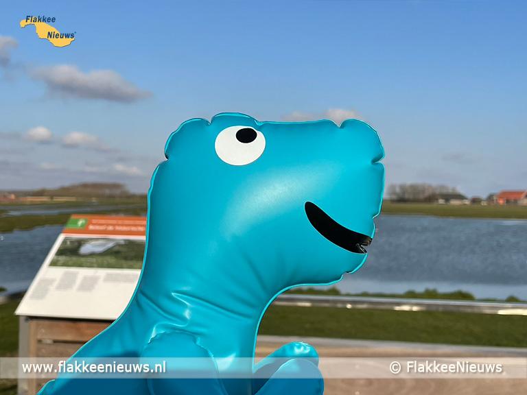 Foto behorende bij Glasvezel Informatiepunt Dirksland officieel geopend