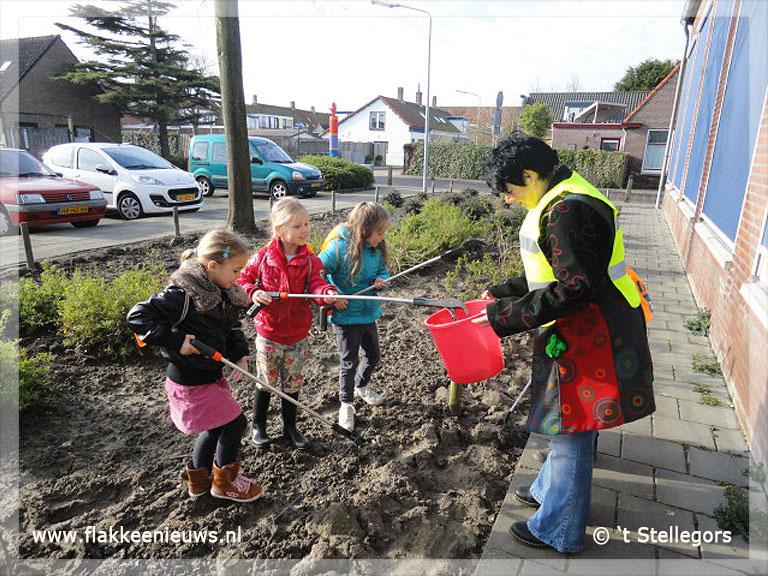 Foto behorende bij Week van het openbaar onderwijs op