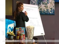 Foto behorende bij Workshop gezonde voeding voor klanten Pameijer