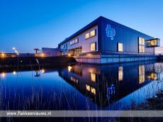 Foto behorende bij tbp electronics districtswinnaar Zuid-Holland