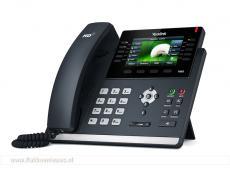Foto behorende bij VoIP: kostenbesparing voor het MKB