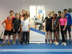 Foto behorende bij Partners in Top-Sport