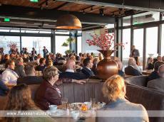 Foto behorende bij Prinsjesdagontbijt Stellendam trekt veel ondernemers