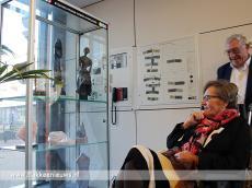 Foto behorende bij Bewoonster Nieuw Rijsenburgh opent eigen tentoonstelling
