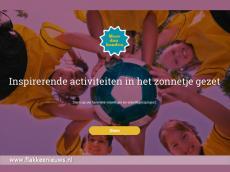 Foto behorende bij Ammy van der Weide van Wezel kanshebber Passieprijs