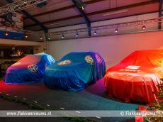 Foto behorende bij Open huis bij Cor Melissant Auto Dirksland