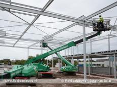 Foto behorende bij Hanse Staalbouw start mbo-opleiding