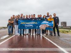 Foto behorende bij Ondernemers bundelen krachten voor gebiedsmarketing Brouwersdam
