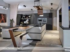 Foto behorende bij Nieuwe Snaidero Designkeuken bij Tieleman Keukens