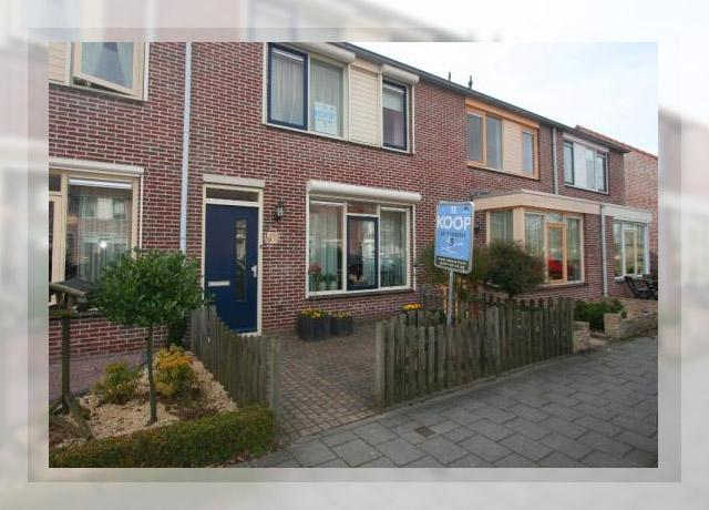 Foto behorende bij Advertorial: Eengezinswoning te koop Bachplantsoen 9 - Dirksland